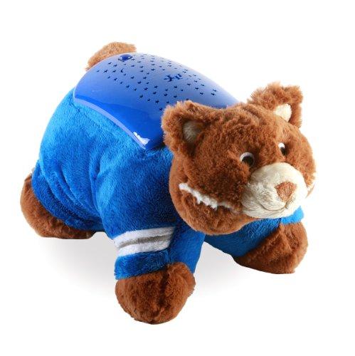 NCAA Fabrique Innovations Dream Lite Pillow Pet, Kentucky Wildcats