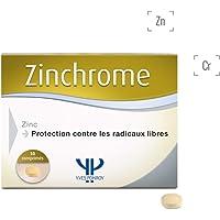 Yves Ponroy Zinchrome Multi-Antioxydants 30 Comprimés