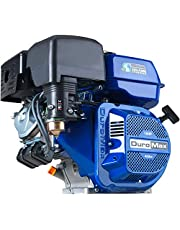 Duromax XP16HP Shaft Recoil Start 16 HP Engine,Blue