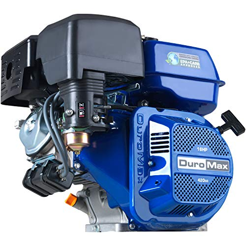 Duromax XP16HP Shaft Recoil Start 16 HP Engine