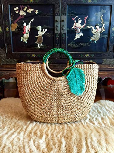 Handwoven Straw Bag,Straw Basket Tote Bag,Straw Basket Purse,Straw Beach Bag,Beach Straw Tote Basket,Beach Bag Straw,Custom Straw Bag,Market Straw Bag,French Straw Bag