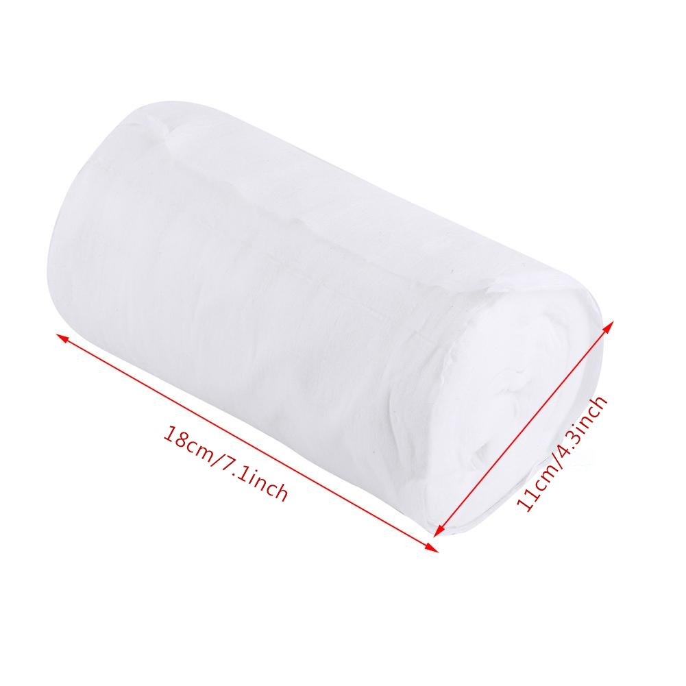100PCS/Roll Disposable Cloth Baby Nappy Liner Covers Soft Friendly Safe Diaper Pad Insert Fdit