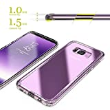 Case for Samsung Galaxy S8 Plus, ROYBENS [Be