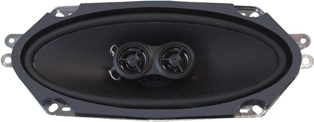 RetroSound R-69UK 6 x 9 Dash Replacement Speaker for Classic Vehicles