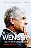 Arsene Wenger: The Authorised Biography