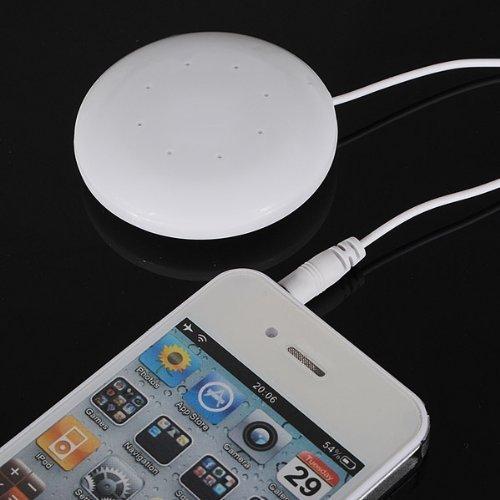 StillCool Pillow Speaker for MP3 MP4 Player iPod Mini 3.5mm (White) by StillCool (Image #3)
