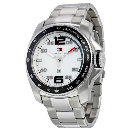 Tommy Hilfiger 1790856 Sport Stainless Steel Bracelet Watch