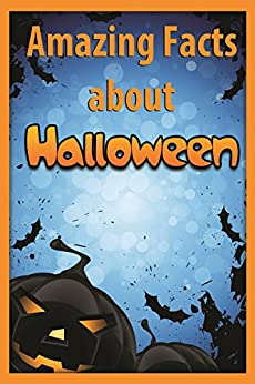 childrens books amazing facts about halloween halloween books for kids great book - Halloween Kids Books