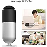 New Magic Air Purifier Car Home Oxygen Anion In Addition To Formaldehyde PM2.5 Smoke Haze