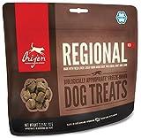 Orijen Regional Red Freeze Dried Dog Treats 3.25
