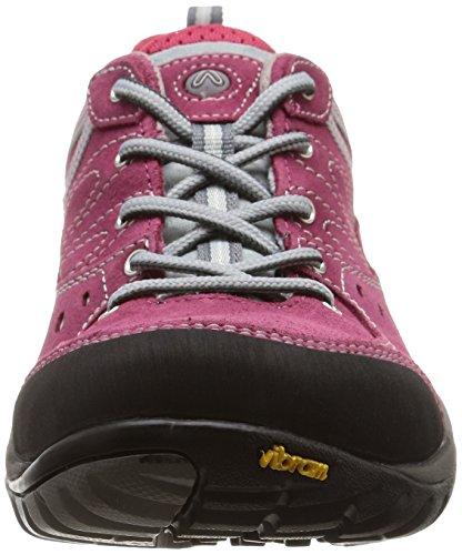 Morado y A111 GV Mujer Senderismo ML Asolo Trekking Zapatos para Outlaw vzwpxqXxB
