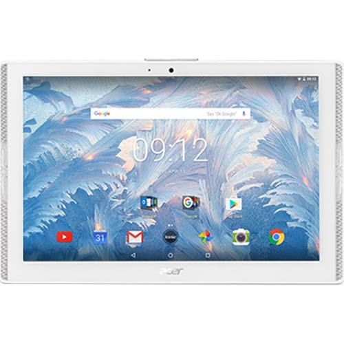 Acer ICONIA B3-A40-K6JH White