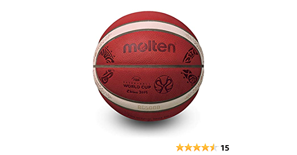 Bal/ón de baloncesto Molten BG4000