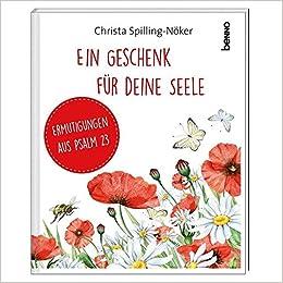 Spilling-Nöker:Ein Geschenk für deine S