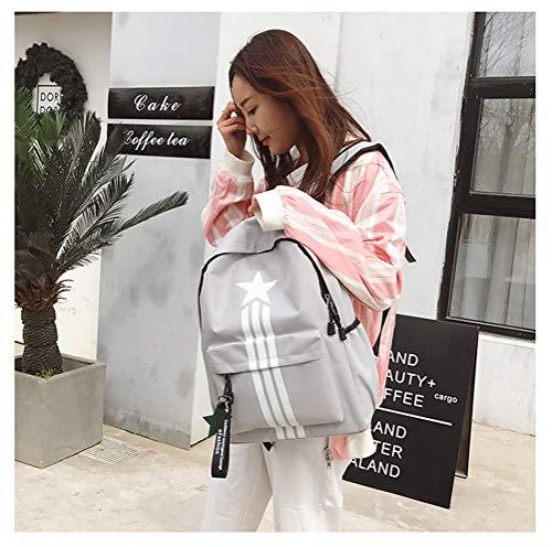 Leisure Student Computer Women Backpack Small Cool Fashion C Vhvcx twW7U4Fqnt