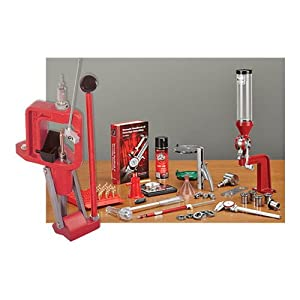 Hornady 085010 Lock-N-Load Classic Deluxe Reloading Kit Review