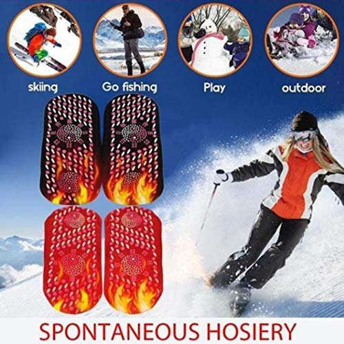 Meflying Self-Heating Health Care Socks Magnetic Therapy Breathable Massage Socks Socks & Insoles