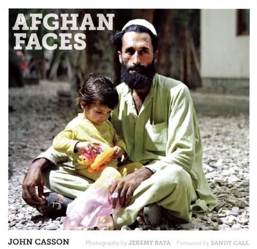 Read Online Afghan Faces pdf epub