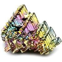 Bismuth Crystal Specimen - X Large (50-60mm)