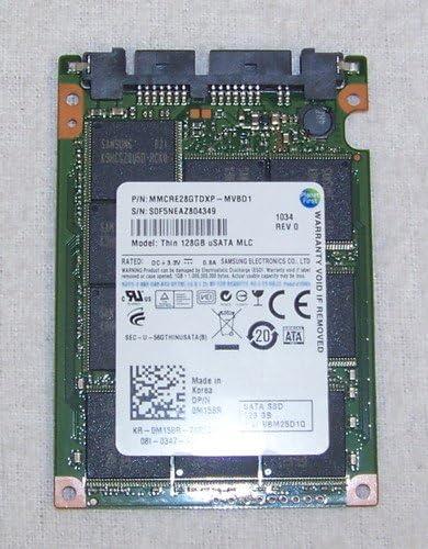 Dell M158R - Disco duro SSD de 128 GB, SATA, 1,8