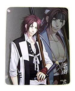 Hakuouki: Shinsengumi Sanosuke Harada Mousepad