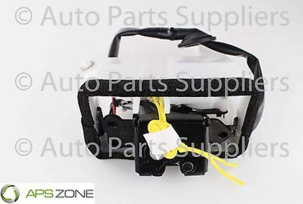 Genuine Toyota 69110-35080 Lift Gate Lock Assembly