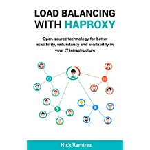 Load Balancing with HAProxy: Open-source technology for better scalability, redundancy and availability in your IT infrastructure