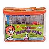 Science Kit - Junior Genius Blast of Color Lab - Over 15 Different Fun Activities