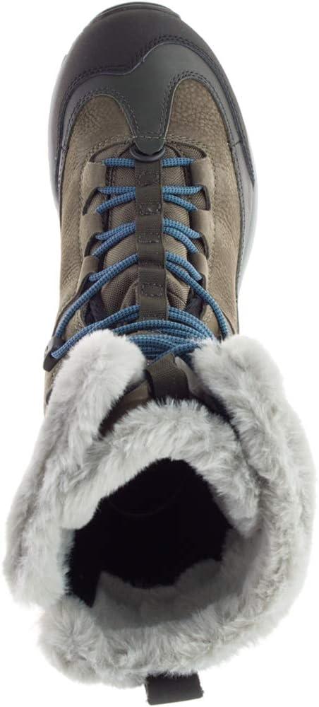 Womens Merrell Thermo Rhea Tall Waterproof Hiking Boots