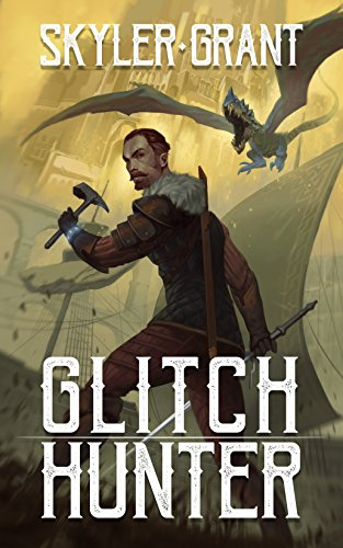 - Glitch Hunter