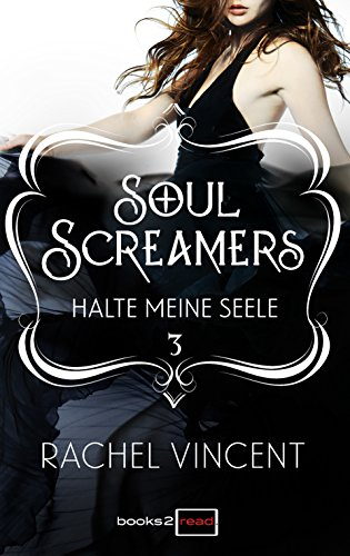 Soul Screamers Series Epub