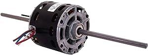 AO Smith 9672 5.0-Inch Frame Diameter 1/12 HP 1050 RPM 115-Volt 4-Amp Sleeve Bearing Fan Coil