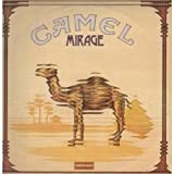 Mirage LP (Vinyl Album) UK Deram 1974