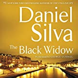Bargain Audio Book - The Black Widow