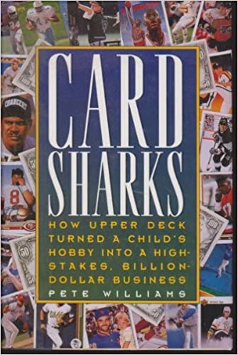 1dab34632f Card Sharks: How Upper Deck Turned a Child's Hobby into a High ...