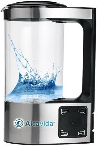 Hydrogenoplus hidrogenador de agua nueva generación con sistema ...
