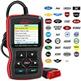 OBDScar OS601 EOBD OBD2 Scanner Automotive Engine Fault Code Reader CAN Diagnostic Scan