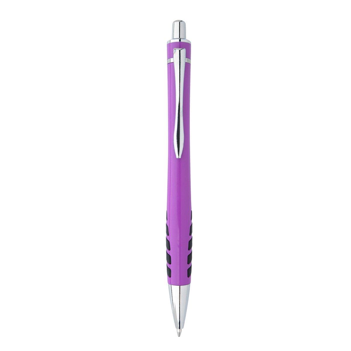 Logotastic The Element Pen, Purple (Case Pack of 300) (883-PUR)