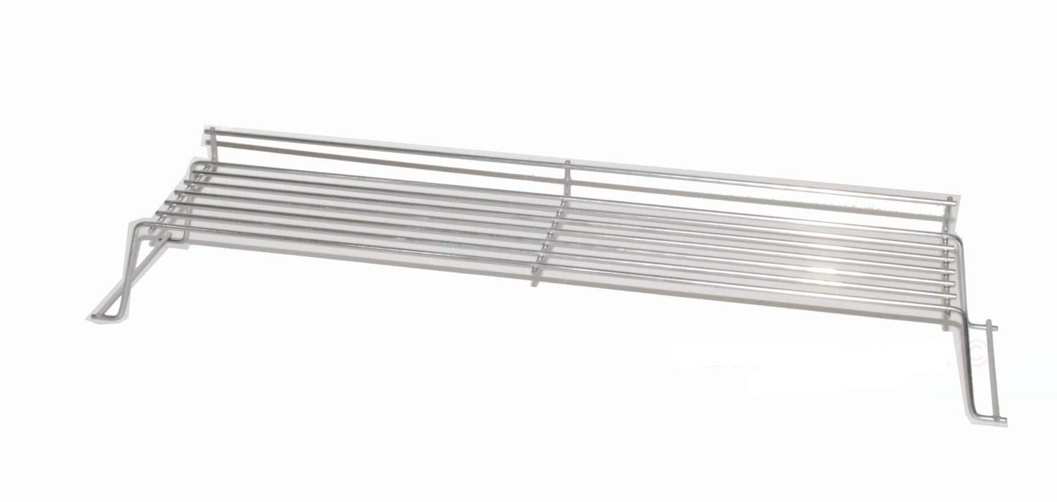 Weber # 65054 (26-1/2'' x 5-1/4'') Raised Warming Rack Genesis 310 Replaces part 81323 and 62749