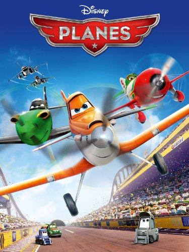 Planes Film