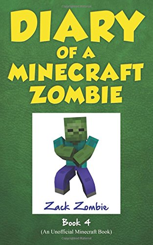 Diary Minecraft Zombie Book Swap product image
