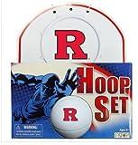 Hoop Set, Rutgers