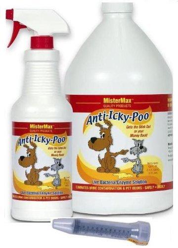 Mister Max Anti Icky Poo! Starter - Kits Anti Poo Icky