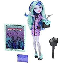 Monster High New Scaremester Twyla Doll
