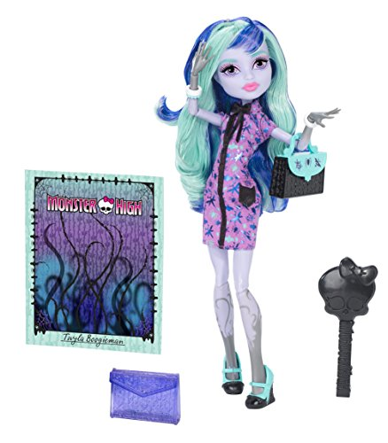 Monster High New Scaremester Twyla