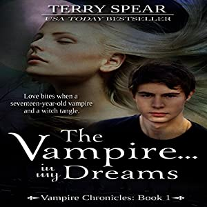 The Vampire.... In My Dreams Audiobook