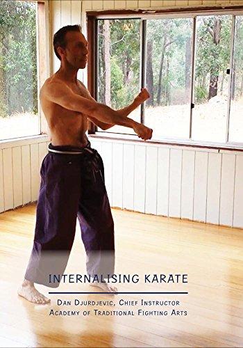 Internalising Karate