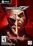 Tekken 7 Deluxe Edition [Online Game Code]