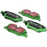 EBC Brakes DP61799 Greenstuff 6000 Truck Brake Pads