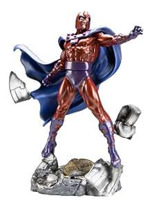 Figura Estatua Magneto Fine Art